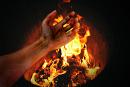 Cover: Brandnarben