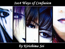Cover: 1oo4 Ways of Confusion