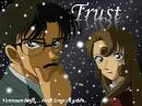 Cover: Trust