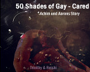 Cover: 50 Shades of Gay - Cared