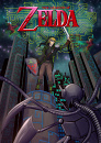 Cover: The Legend of Zelda