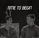 Cover: Time to Begin