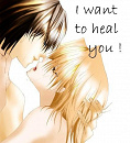Cover: I want to heal you!