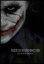 Cover: Darkest Night Gotham
