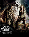Cover: Snow White and the Huntsman - Blacksmith's Legacy