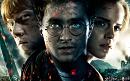 Cover: Harry Potter der Zeitreisende