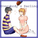 Cover: Everybody's Darling
