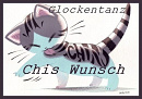 Cover: Chis Wunsch