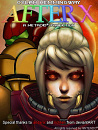 Cover: Metroid - After X