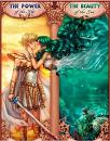 Cover: Das Wasser des Neptuns...