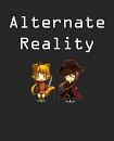 Cover: Alternate Reality