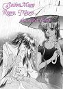 Cover: Regen, Tränen... ein neues Leben