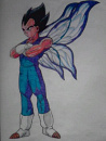 Cover: Fairy Vegeta