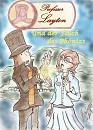 Cover: Professor Layton und der Fluch des Phönixs