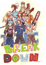 Cover: Break Down