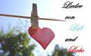 Cover: Lieder von Luft und Liebe