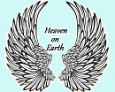 Cover: Heaven on Earth