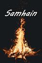 Cover: Samhain