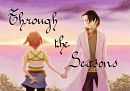 Cover: Through the Seasons