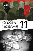 Cover von: Stolen Dreams Ⅺ