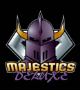 Cover: Majestics Deluxe