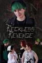 Cover: Reckless Revenge