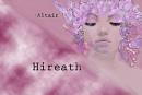 Cover: Hiraeth