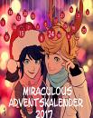 """Cover: """"Was wäre, wenn..."""" - Ein Miraculous-Adventskalender"""