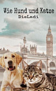 Cover: Wie Hund und Katze