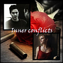 Cover: Inner conflicts