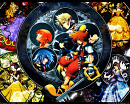 Cover: Kingdom Hearts 4