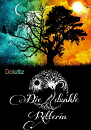 Cover: Die dunkle Ritterin