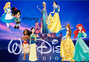 Cover: Princess