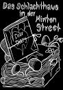 Cover: Das Schlachthaus in der Minton Street
