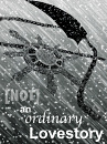 Cover: NOT an ordinary Lovestory