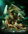 Cover: DmC 5: Patronus angelicus