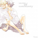 Cover: Victim of Community