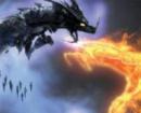 Cover: Dragonfire