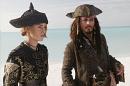 Cover: Die neuen fantastischen Abenteuer von Captain Jack Sparrow