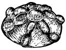 Cover: Das Brot des Todes