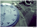 Cover: Time Is Running Out (Liley)