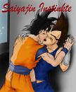 Cover: Saiyajin Instinkte