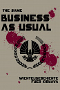 Cover: business as usual
