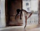Cover: Göttliche Tänzerin