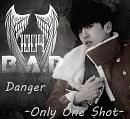 Cover: Danger