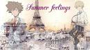 Cover: Summer feelings