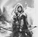 Cover: Skadi-Die Wintergöttin