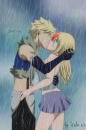Cover: [Fairy Tail] Sting Eucliffe x OC Oneshots/Drabbles