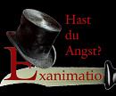 Cover: EXANIMATIO - Die Angst