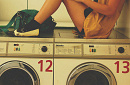 Cover: Coin Laundry